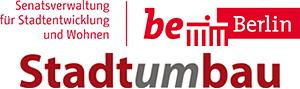 Logo Senatsverwaltung Berlin Stadtumbau