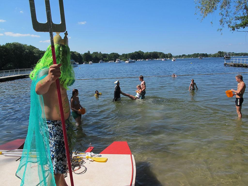 Ferienlager Neptunfest