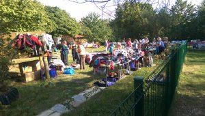 Flohmarkt 2016