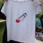 T-Shirt-Ggestaltung
