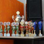 Pokale Jugendkickerliga 2016