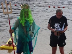 Ferienfahrt Neptunfest