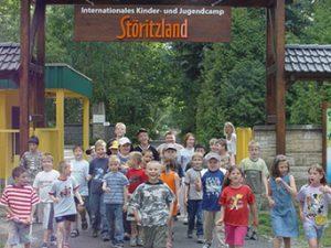 Feriencamp Störitzland