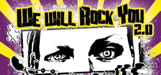 We will rock you  - 2.0
