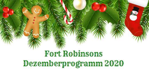 Unser Programm im Dezember